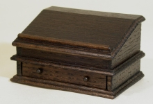 1/12th Scale Document Box